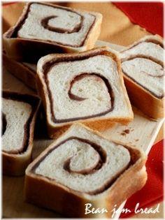 「あん食」いたるんるん   お菓子・パンのレシピや作り方【corecle*コレクル】