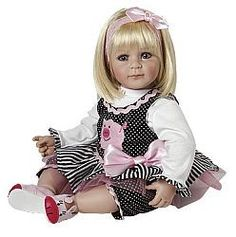 Adora Oink Baby Doll $99.99