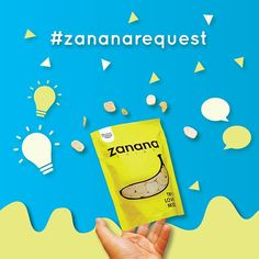 Hai #ZananaSeekers sebentar lagi bulan september nih~ . . Mau request bahasan apa bulan september nanti? Coba kasih tau mimin lewat comment di bawah ya 👇🏻👇🏻👇🏻 Oh ya nanti topik yg terpilih bakalan kita bahas 1 bulan penuh loh 🙀 . . #ZANANAREQUEST