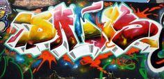 #nukeuno #damis #graffiti