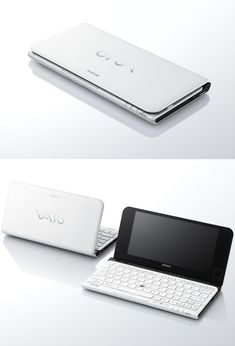 Sony VAIO tech spesc on http://techspecifications.net