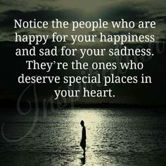 People who care no matter what