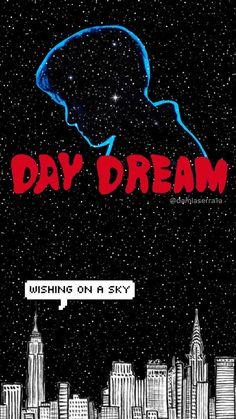 Wish on a sky #daydream #junghoseok #hoseok #jhope #hopeworld #wallpaper #hixtape #BTS