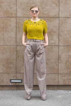 yellowgirl_Mädelsabend_Outfit_2