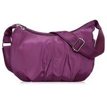 Bolsos de hombro para mujeres 2016 de nylon bolsos de diseño Hobos para mujeres con asas de Kipling para señoras con estilo Bolsos de mensajero marca Bolso(China (Mainland))