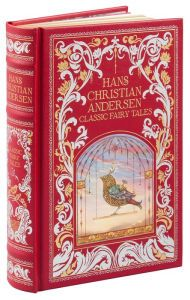 Beauty and the Beast and Other Classic Fairy Tales (Barnes & Noble Collectible Editions) by Various Authors, Hardcover | Barnes & Noble®