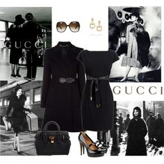 The Art of Gifting with GUCCI