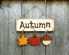 табличка осень Autumn Sign Decoration Halloween Wood Plaque Fall Rustic Leaf Pumpkin Country Home Decor Gift Sign Thanksgiving House Wall Hanging Handmade Autumn Decorating, Fall Decor, Autumn Crafts, Wood Plaques, Fall Signs, Hello Autumn, Autumn Home, Autumn Fall, Late Autumn