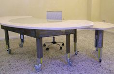 FlaviaK- graphic studio: design and manufacture of furniture and workstations