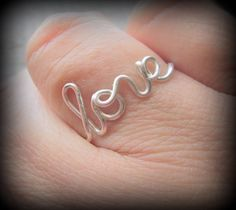 love the love ring