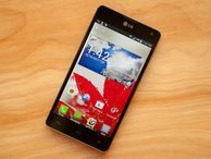 Crave giveaway: Sprint LG Optimus G smartphone Our CNET reviewers call this quad-core Android smartphone their favorite LG phone, and you have the chance to score one for free.
