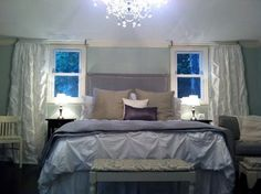French Bedrooms Design Ideas, Pictures, Remodel, and Decor - page 16