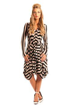 Jolaby racerback maxi dress