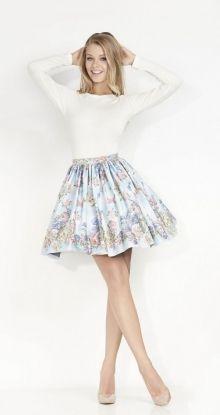 Ballet Skirt, Skirts, Fashion, Moda, Tutu, Fashion Styles, Fashion Illustrations, Fashion Models, Gowns