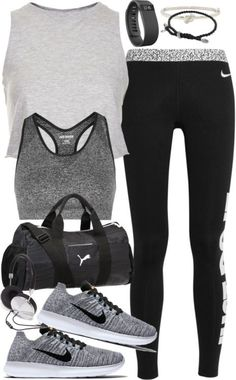 66 Ideas For Sport Outfit Gym Fitness Forever 21 Sport Style, Sport Chic, Gym Style, Athletic Outfits, Athletic Wear, Mode Outfits, Sport Outfits, Gym Outfits, Dance Outfits