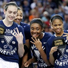 Breanna Stewart will be a franchise-changing player wherever she lands