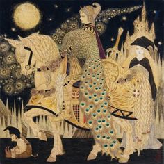 """美装騎馬兵 [""""Beauty on Horse""""], 2011 ~ Masaaki Sasamoto (Japanese, 1966 - )"""