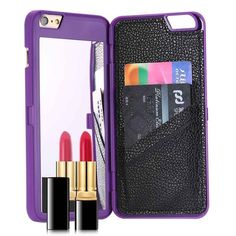 9e73690367c7 11 Best PHONE CASE CARD HOLDER images | Leather wallet, Leather ...