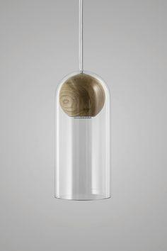Vitamin - Product - Cloak Pendent Lamp