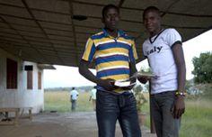 Blog Proclamai o Evangelho Brasil: Nigerianos ficam sem votar ao se refugiar em outra...