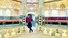 Unterwegs in Iran: Randvoll ist mein Herz - SPIEGEL ONLINE - Nachrichten - Reise