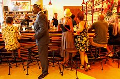 Red Rooster Harlem - New York City restaurant guide: Fifteen Favourites