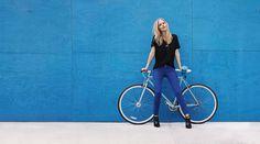 Rebecca Minkoff DENIM 2013 Lookbook | FashionMention