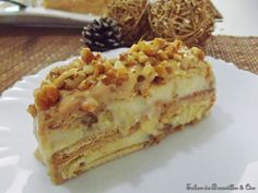 Other Recipes, Sweet Recipes, Cheesecakes, Biscuits, Juicy Fruit, Christmas Desserts, I Love Food, Easy Desserts, Cooking Time