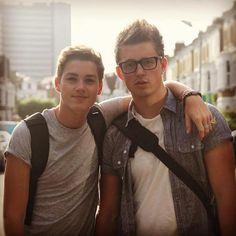 Jack Harries & Marcus Butler