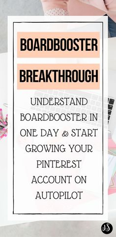 You're about to give up on Pinterest because you don't have the extra hour per day that you need to manually schedule pins...But you keep seeing all of these other bloggers say that Pinterest is their number one source of traffic. What are you missing? Click the pin to read more. | afflink