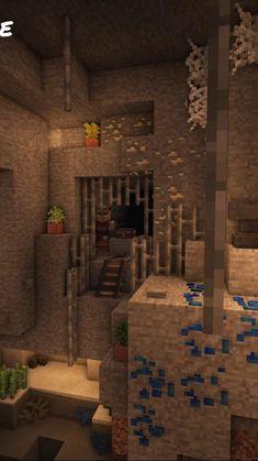 Minecraft Cottage, Minecraft Houses Survival, Cute Minecraft Houses, Minecraft House Tutorials, Minecraft Modern, Minecraft Funny, Minecraft Plans, Minecraft House Designs, Amazing Minecraft