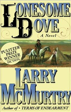 This is truly an amazing western novel. Everyone should read this before they die... it did not get a pullitzer prize for nothing people!