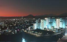 Cities: Skylines — After Dark #5 | Плотная застройка