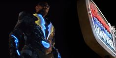 DC Comics' 'Black Lightning' gets its first trailer—and it is awesome BTW<p>The CW is adding yet another superhero to its DC Comics franchise, debuting <i>Black Lightning</i> later this year.<p>The first trailer is action-packed, …  https://www.dailydot.com/parsec/black-lightning-cw-dc-trailer/