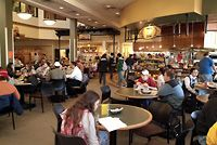 Iowa State University: ISU Dining Services...places to eat, menus, nutritional information and more