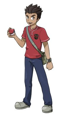Kahale is the older brother of Mahealani & goes on a training journey with Gladion to train his pokémon to achieve his dream to be a pokémon fire master Oc Pokemon, Fire Pokemon, Pokemon Sprites, Pokemon People, Pokemon Stuff, Pokemon Trainer Outfits, Equipe Pokemon, Pokemon Game Characters, Guy Drawing