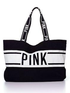 Blue Purse, Camo Purse, Pink Accessories, Pink Tote Bags, Blue Handbags, Victoria Secret Bags, Large Tote, Purses, Victoria's Secret