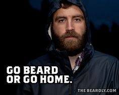 The Beardly is the most magnificent website devoted to the manliest of manly traits: the beard.