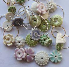 beautiful earrings from thora finnsdottir