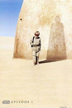Star Wars Episode 1 #MoviePoster #Movie #Poster