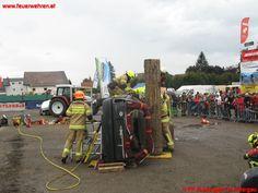Technischer Hilfeleistungstag 2012 #feuerwehr #firebrigade #firefighter
