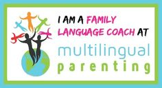 """Multilingual Parenting CoachesReflections from an """"expat-since-birth multilingual mum"""" living in the Netherlands with her Swiss-German husband, son and twin daughters. Ute writes about multilingualism, multiculturalism, TCKS and ATCKs, parenting and expat life in general."""
