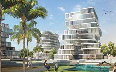 JDS Architects | Vallarta Towers