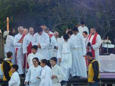 Festividad cruz de los milagros 2015