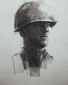 BROTHERTEDD.COM Saving Private Ryan, Artwork, Instagram, Work Of Art, Auguste Rodin Artwork, Artworks, Illustrators
