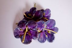 hibiscus de GiardinoDiNinfa en Etsy