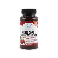 Oasis' Green Coffe Bean Raspberry Ketone Advanced Complex is for people who… – Have had trouble losing weight the old-fashioned way – Don't have time to remember all their supplements – Are tired of trying one fad diet after the next – Don't want to... more details at http://supplements.occupationalhealthandsafetyprofessionals.com/weight-loss/supplements/green-coffee-bean-extract/product-review-for-green-coffee-raspberry-ketone-adv