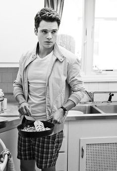 Sebastian Stan   # Pin++ for Pinterest #