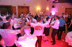 Hochzeitsparty in Sehnde