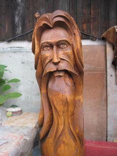 Duch stromu II